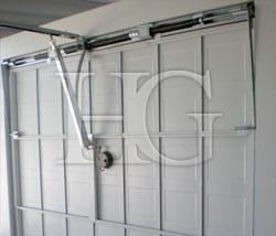 puertas garaje basculantes