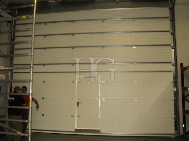 reparación puertas motorizadas guadalajara