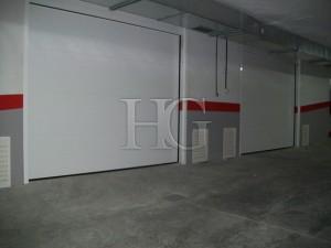 puertas garajes comunidades